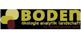 Bodenökologie TB Unterfrauner